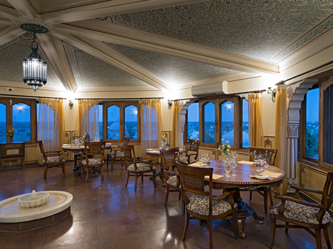 teiera-in-una-terretta-ristorante-italiano-welcomhotel-fort-and-dunes