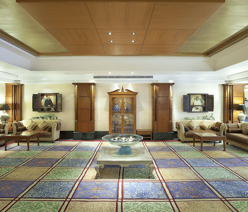 lobby-welcomhotel-vadodara